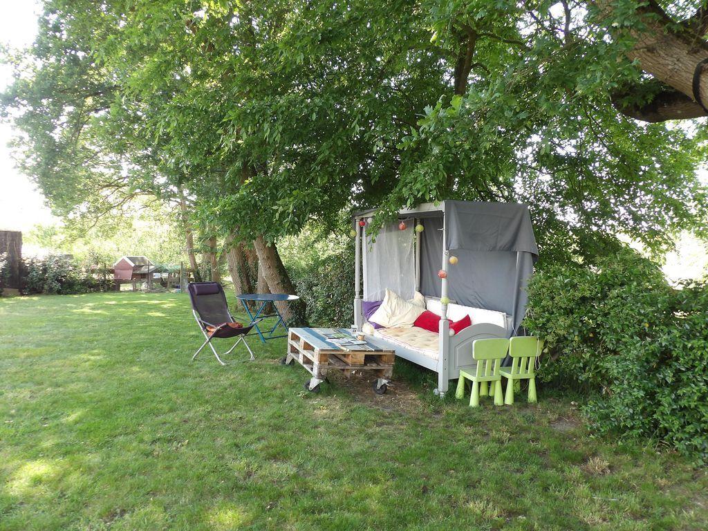 Vivienda en Sainte-luce-sur-loire para 6 huéspedes
