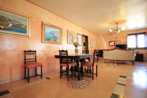 Familiar residencia de 109 m²