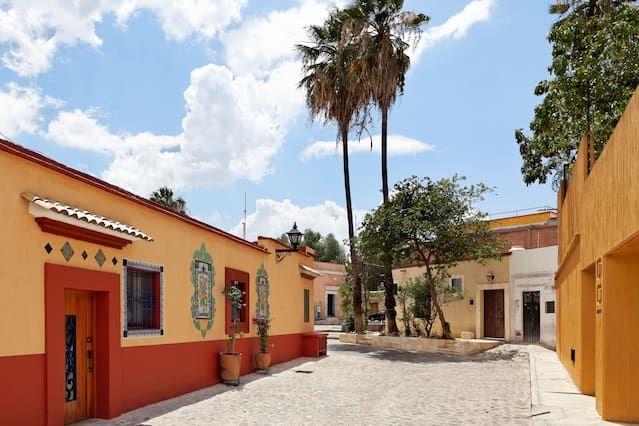 Casa de Benito - central, quiet, modern, private