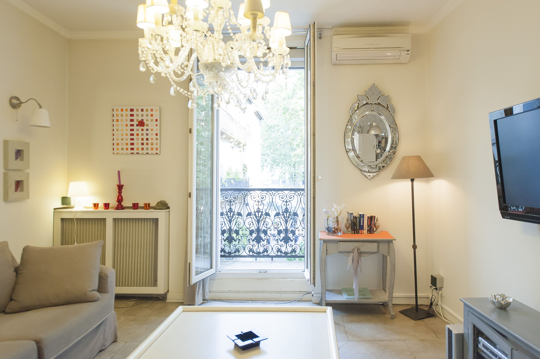 Apartamento para 4 en Montpellier