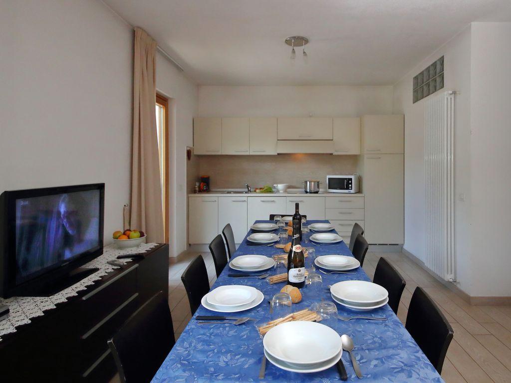 Alloggio di 120 m² di 4 camere