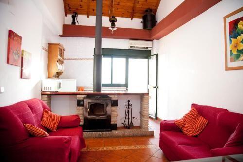 Apartamento en Castilblanco de los arroyos para 6 personas