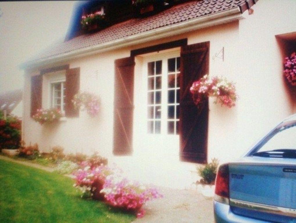 Casa de 90 m² en Le treport