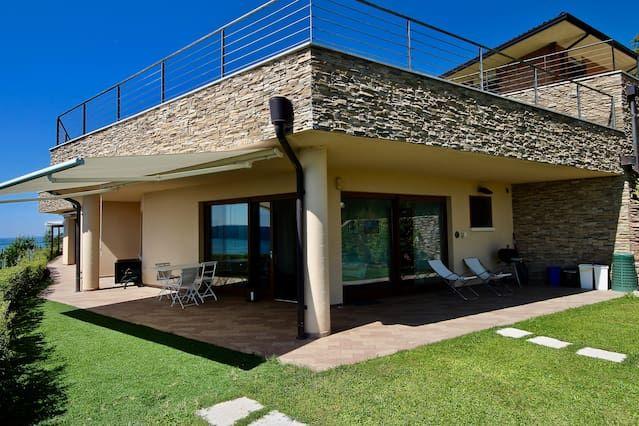 Casa con wi-fi di 60 m²