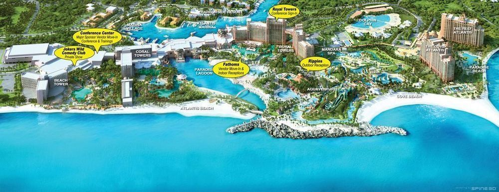 Piso en Nassau con wi-fi
