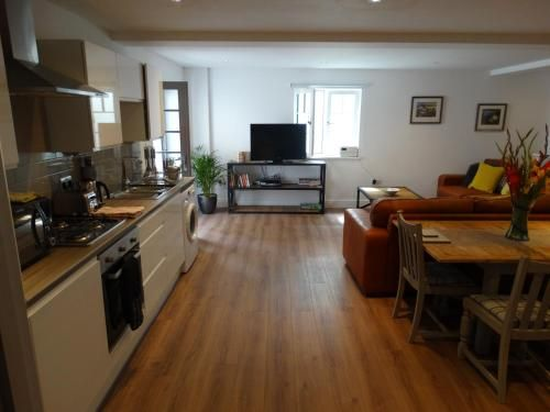 Apartment in Winchester with wi-fi