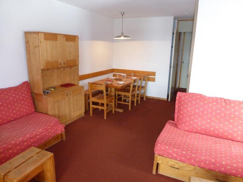 Belle Plagne 2 bed apartment