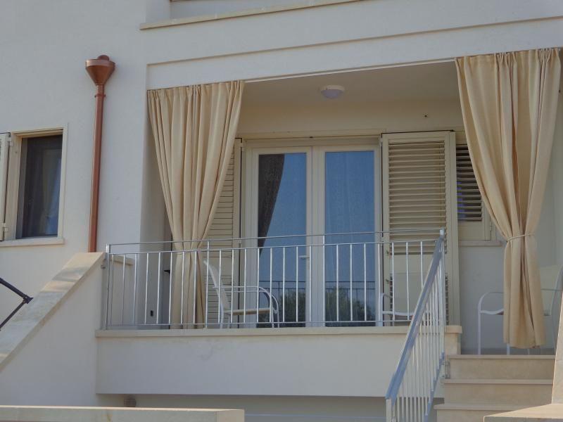 Casa de 64 m² con balcón