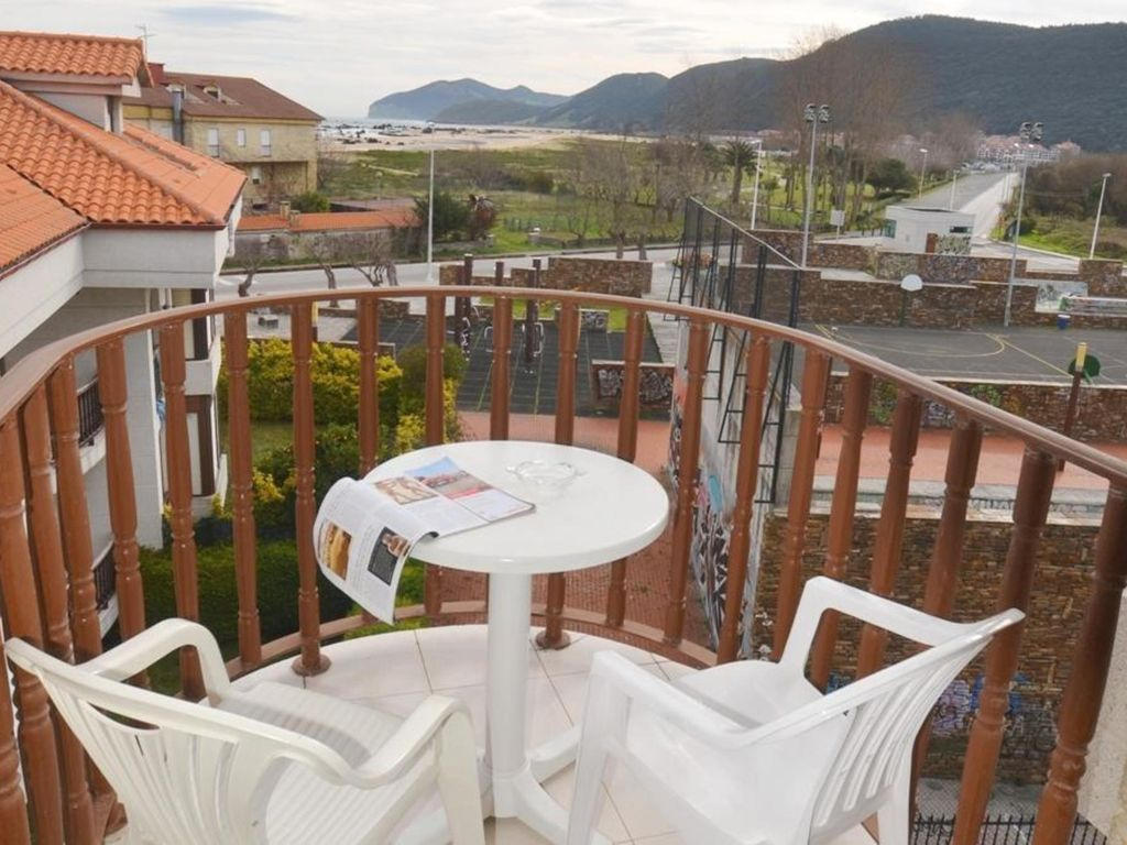 Apartamento con encanto para 5 huéspedes en Noja