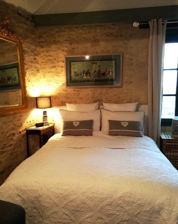 Alojamiento con wi-fi en Vezelay