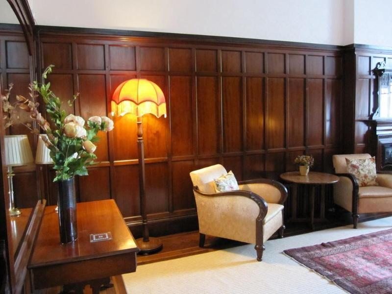 Alojamiento de 2 habitaciones en Glasgow