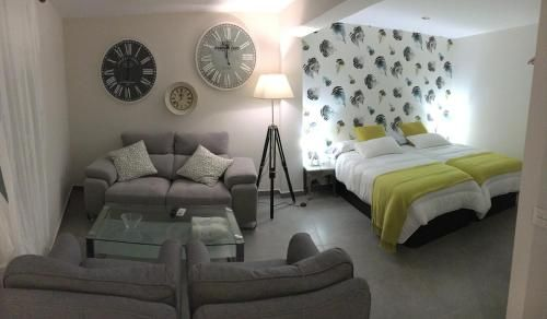 Apartamento de 55 m² con wi-fi