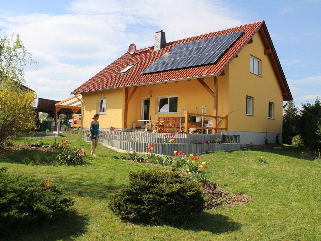 Tierfreundliche Ferienunterkunft in Görlitz