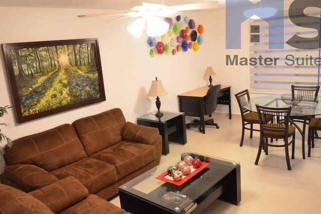 Apartamento de 97 m² de 2 habitaciones