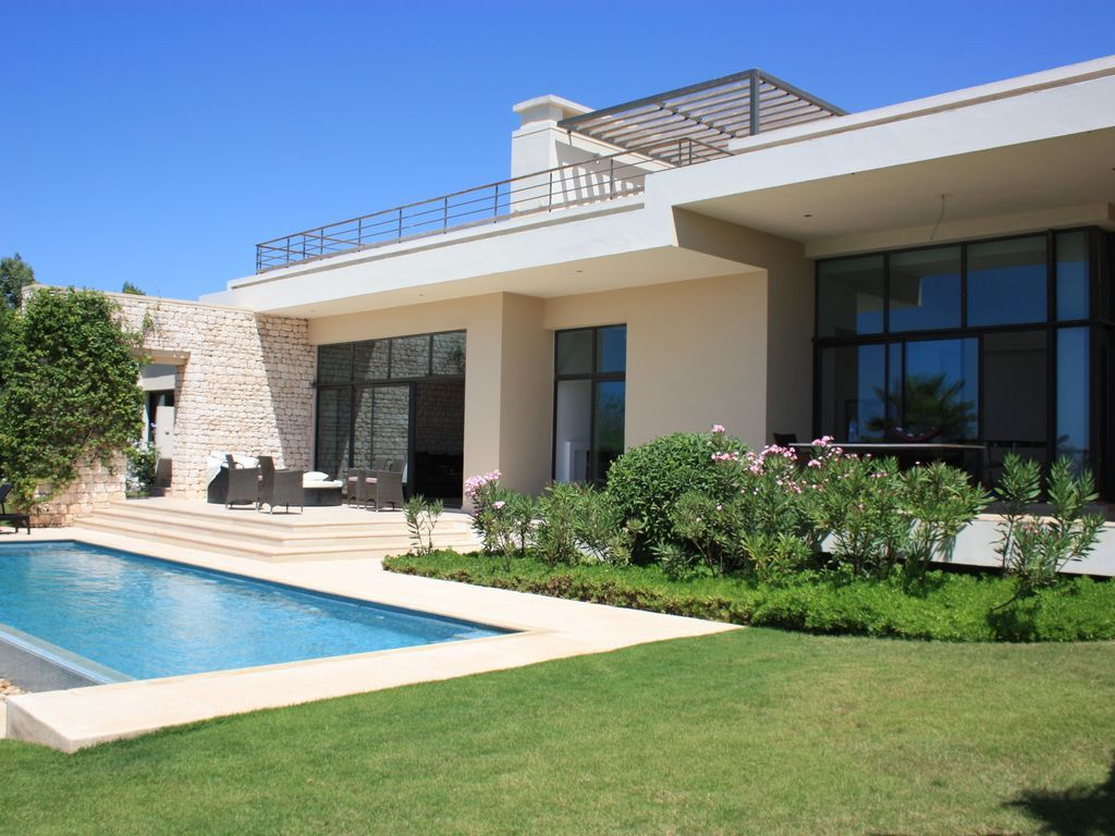 Casa en Essaouira con parking incluído