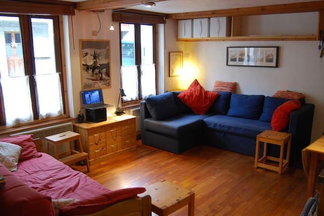 Apartamento en Bella Alpine Village