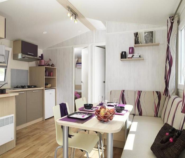 Vivienda de 29 m² para 4 huéspedes