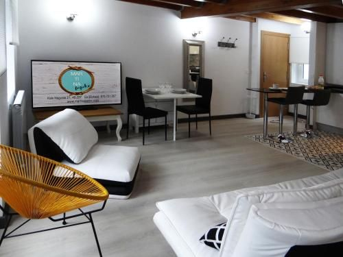 Appartement pet-friendly avec wi-fi