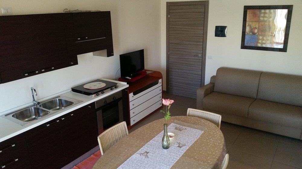 Appartamento con wi-fi a Matera