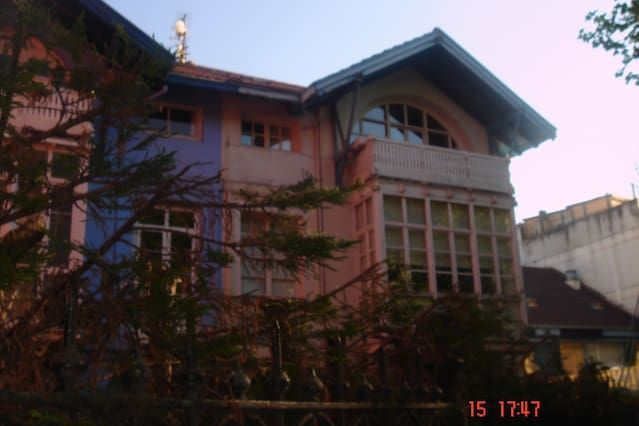 Atractiva casa de 2 habitaciones