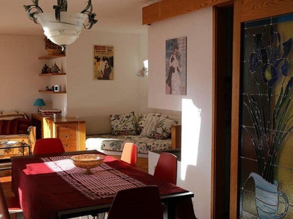 Piso hogareño en Breuil-cervinia