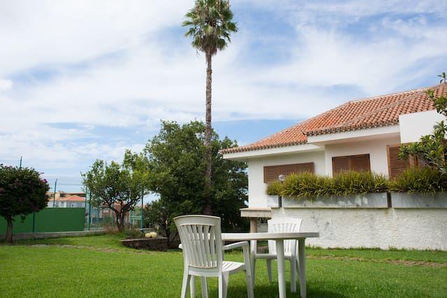 Casa Familiar en Tenerife Norte