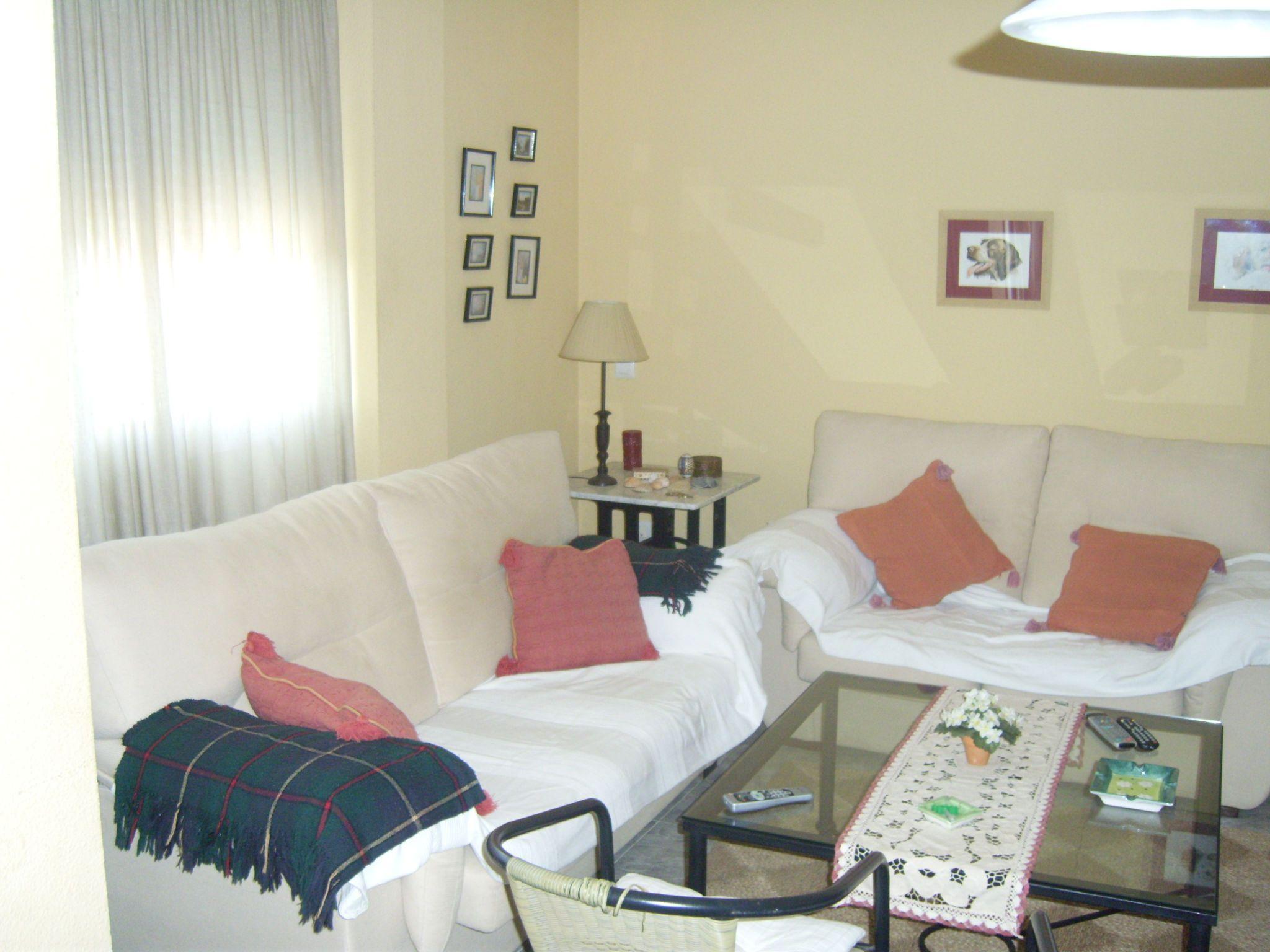 Apartamento en Isla cristina con Cocina y Balcón