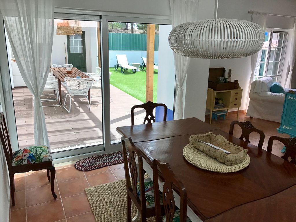 Alojamiento con wi-fi de 300 m²