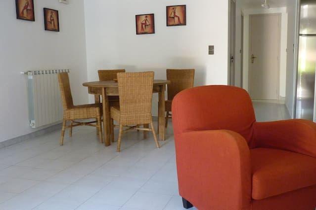 Logement de 70 m² pour 4 personnes