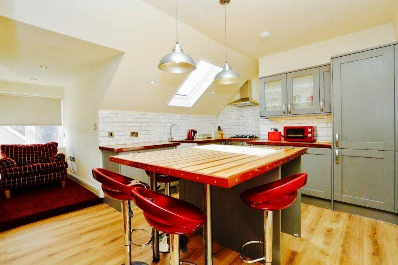 Holiday rental for 6 people in Margate