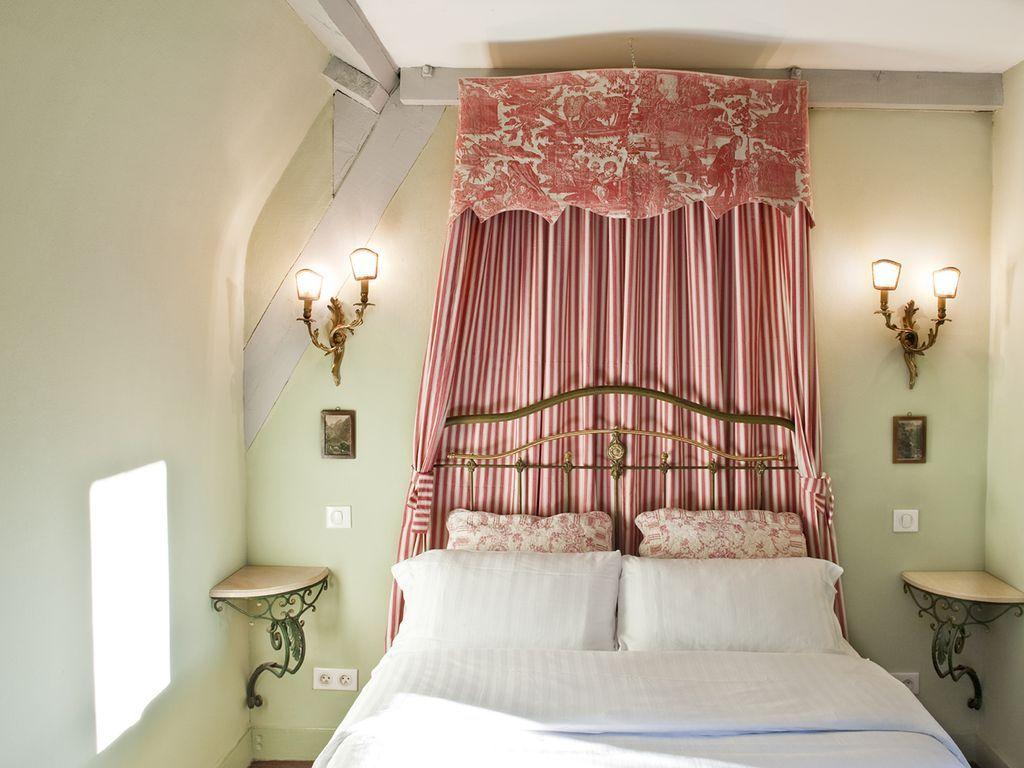 Appartement à Sarlat-la-canéda de 1 chambre