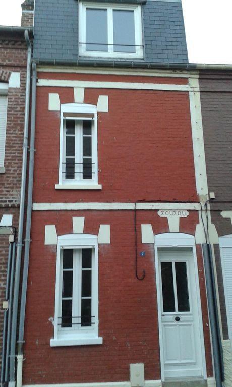 Vivienda de 2 habitaciones