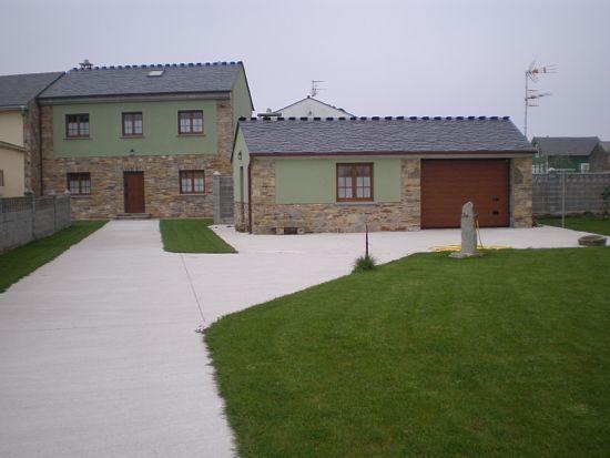 Casa para 12 personas de 6 habitaciones