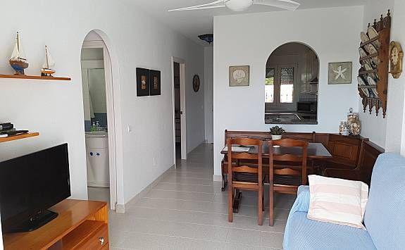Apartamento con Cocina y Internet en San josé