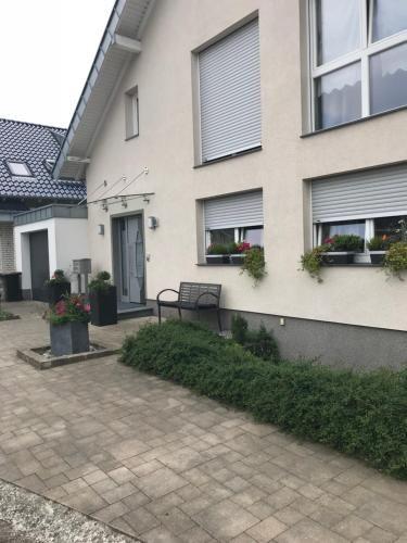 Hébergement avec parking à Cologne