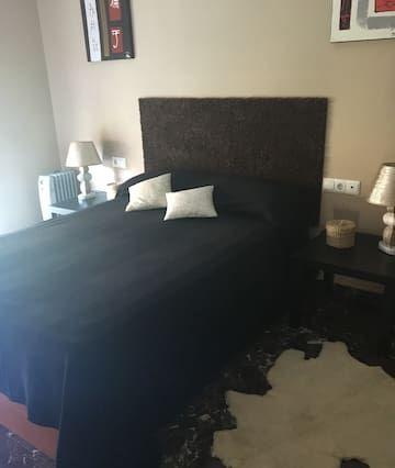 Alojamiento equipado de 1 habitación