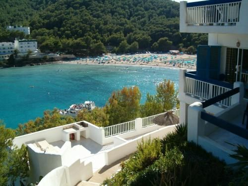 Flat with parking included in Cala llonga