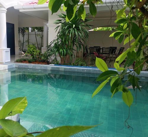 Piso en Ban khlong chao de 1 habitación