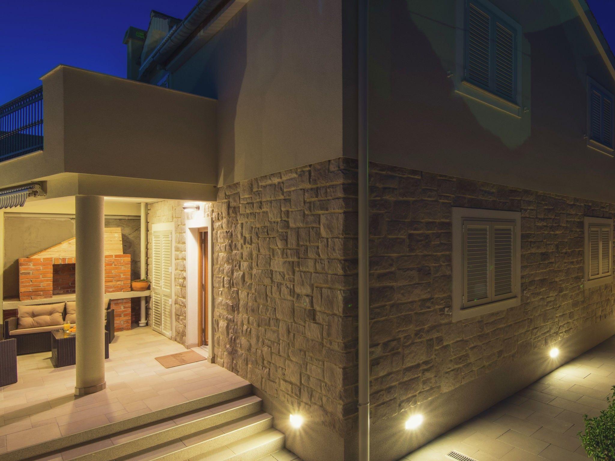 Residencia panorámica de 125 m²