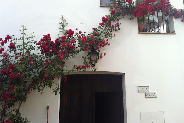 Casa Onuba: preciosa casa 9 pers.