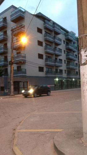 Appartement à Praia grande pour 11 voyageurs