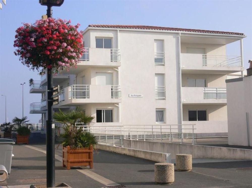 Appartement pour 4 PAX à Fromentine