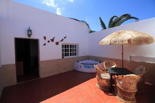 Apartamento de 1 habitación en Antigua