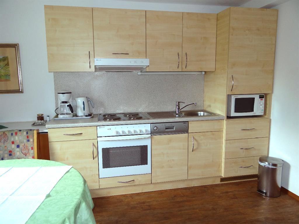 Aparthaus Schöne Aussicht Appartement/Fewo, 2-3