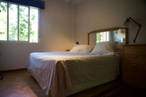Residencia con jardín en Alcobendas