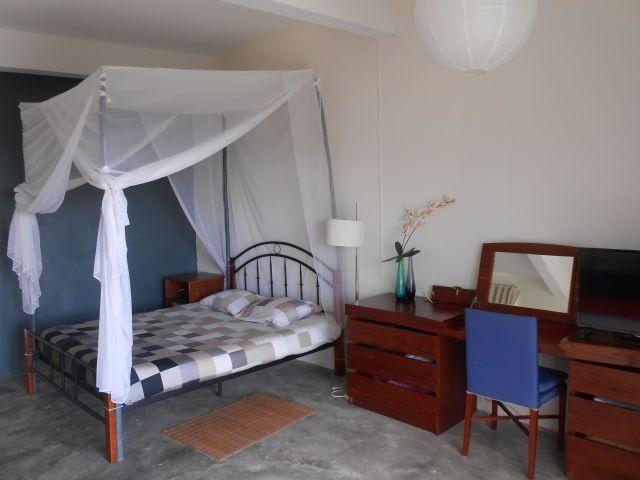 Hébergement pour 2 voyageurs à Port mathurin