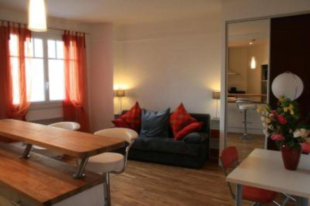 Apartamento de 28 m² en Vanves