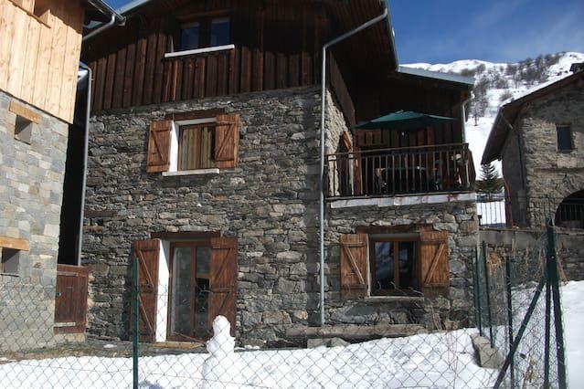 Popular casa