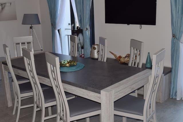 Apartamento de 1 habitación en Dourdan