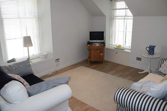 Fitted property in North berwick